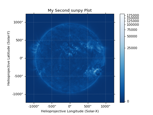 Maps — SunPy v1 0 3 dev1